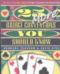 25 More Bridge Conventions You Should Know (Paperback)