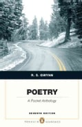 Poetry: A Pocket Anthology (Paperback)
