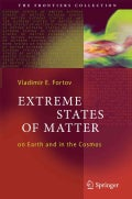 Extreme States of Matter: On Earth and in the Cosmos (Hardcover)