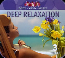 Various - Deep Relaxation