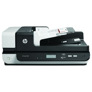 HP Scanjet 7500 Flatbed Scanner