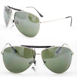Unisex F734 Aviator Sunglasses