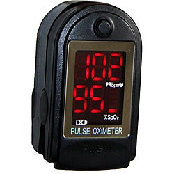 As Seen on TV Finger Pulse Oximeter