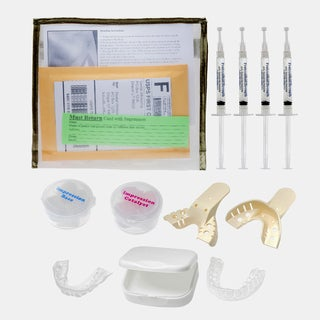 Teeth Whitening 12cc System