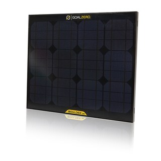 Boulder 30m Solar Panel