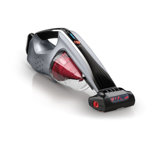 Hoover BH50030 Platinum Collection LiNX Cordless Pet Hand Vacuum