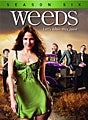 Weeds: Season 6 (DVD)