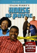 Tyler Perry's House Of Payne Vol 6 (DVD)