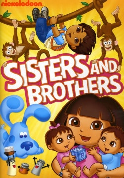 Nickelodeon Favorites: Sisters And Brothers (DVD)