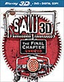 Saw: The Final Chapter 3D (Blu-ray/DVD)