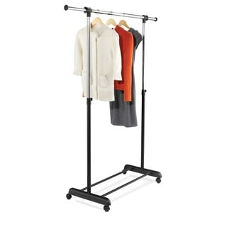Honey-Can-Do Expandable Garment Rack