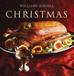 Williams-Sonoma Christmas (Hardcover)