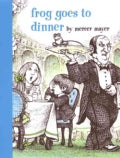 Frog Goes to Dinner (Hardcover)