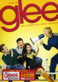 Glee Complete Season 1 Vol. 2 (DVD)