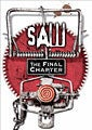 Saw: The Final Chapter (DVD)