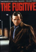 The Fugitive: Season 4 Vol. 2 (DVD)