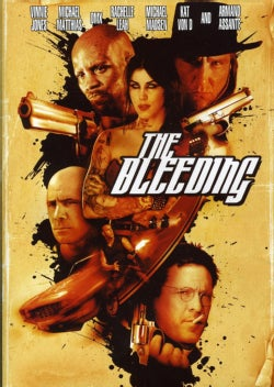 The Bleeding (DVD)