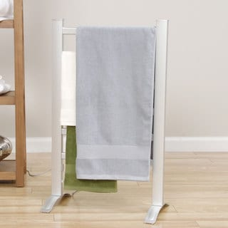 Royal Elegance Towel Warmer Drying Rack