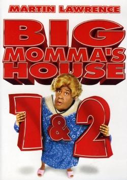 Big Momma's House/Big Momma's House 2 (DVD)