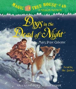 Dogs in the Dead of Night (CD-Audio)