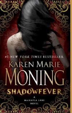 Shadowfever (Paperback)