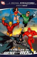 Team-Ups of the Brave and the Bold 27 (Paperback)
