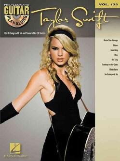 Taylor Swift: Guitar