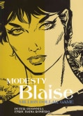 Modesty Blaise: Million Dollar Game (Paperback)