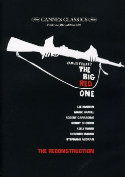 The Big Red One (DVD)