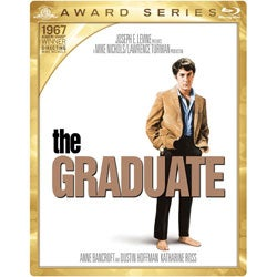 The Graduate (Blu-ray Disc)