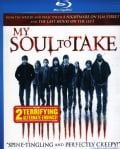 My Soul To Take (Blu-ray Disc)
