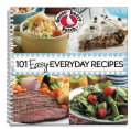 101 Easy Everyday Recipes (Spiral bound)