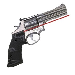 Crimson Trace Hoghunter Smith & Wesson N Square Butt Laser Grip