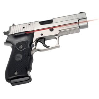 Crimson Trace Sig Sauer P220 Overmold Dual Side Activation Laser Grip