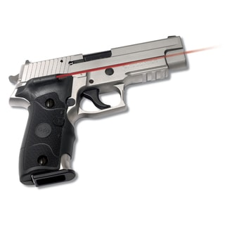 Crimson Trace Sig Sauer P226 Overmold Dual Side Activation Laser Grip