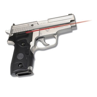 Crimson Trace Sig Sauer P228/ P229 Dual Side Activation Laser Grip