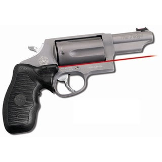 Crimson Trace Taurus Judge and Tracker Lasergrip