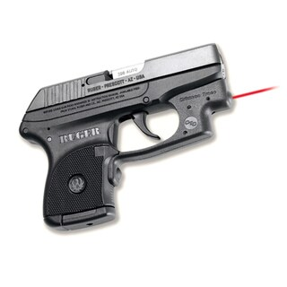 Crimson Trace Ruger LCP Laserguard