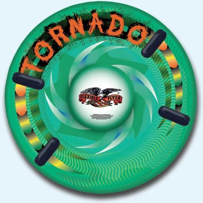 Flexible Flyer Tornado Inflatable Sled