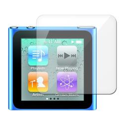 Screen Protector for Apple iPod Nano 6th Generation