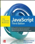 Javascript: The Complete Reference (Paperback)