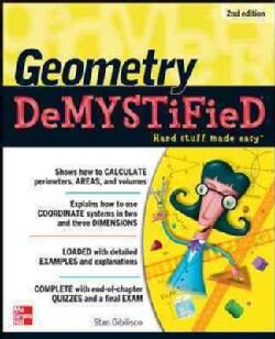 Geometry Demystified (Paperback)