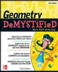 Geometry Demystified (Paperback)