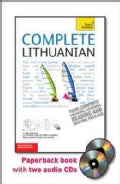 Teach Yourself Complete Lithuanian: From Beginner to Intermediate, Level 4