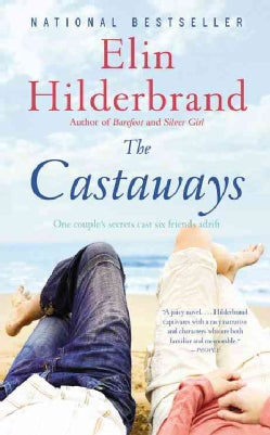 The Castaways: A Novel (Paperback)