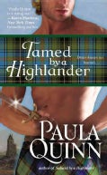 Tamed by a Highlander (Paperback)
