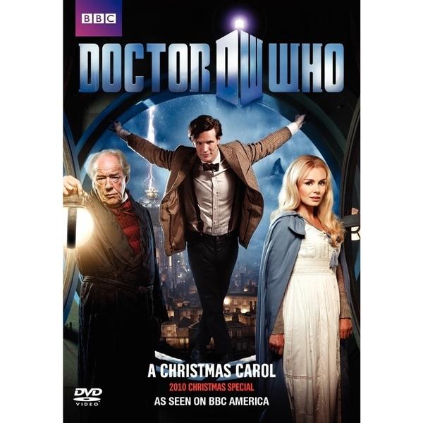 Doctor Who: A Christmas Carol (DVD) 7584402