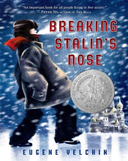 Breaking Stalin's Nose (Hardcover)