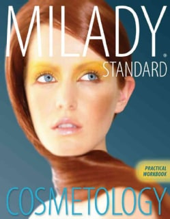 Milady's Standard Cosmetology (Paperback)