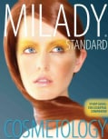 Milady Standard Cosmetology: The Essential Companion (Paperback)